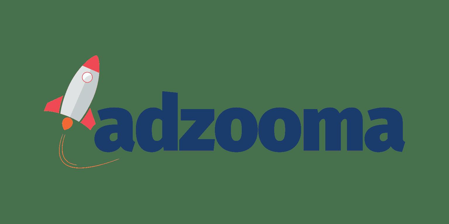 Adzoome web logo
