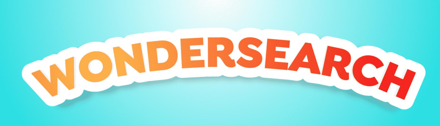 WonderSearch Logo